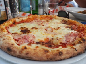 pizza, turin