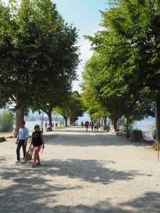 lac majeur, iles borromees, isola bella