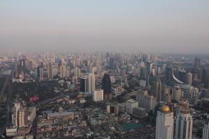 baiyokeskyhotel bangkok